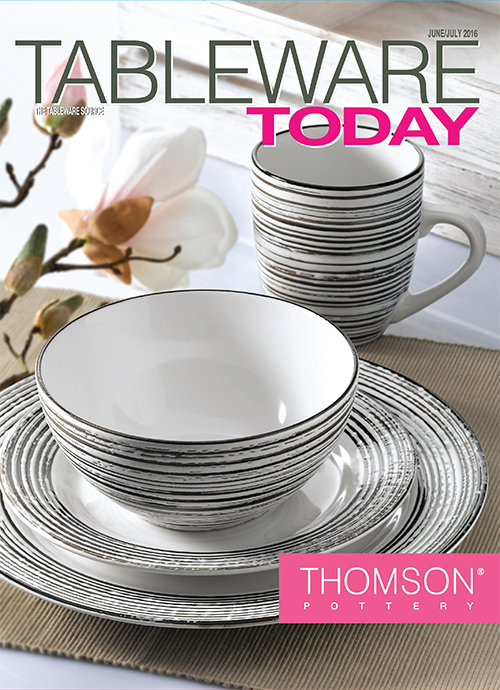 June / July 2016 ...  sc 1 st  Tableware Today & Previous Issues u2013 Tableware Today