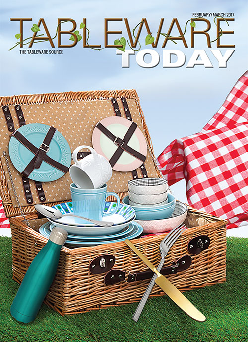 February / March 2017  sc 1 st  Tableware Today & Previous Issues u2013 Tableware Today