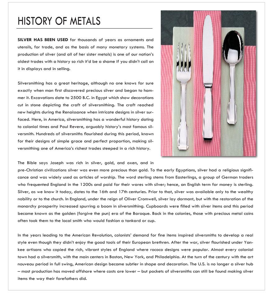 Metals-History-870